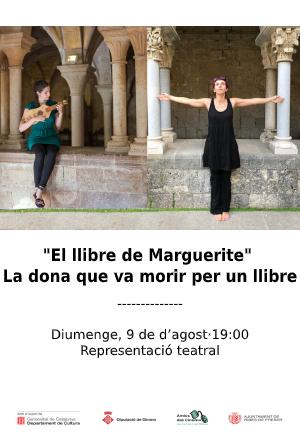 El llibre de Marguerite