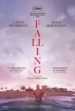 Falling Amincs del cinema de la Vall de Ribes