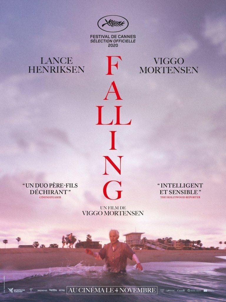 Falling Amics del Cinema de la Vall de Ribes