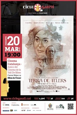 TERRA DE TELERS