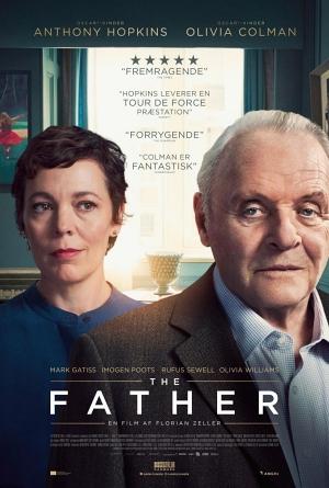 Cartell Pel·lícula El Padre